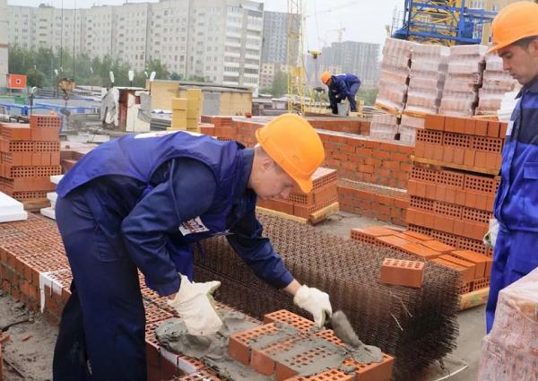 строительные бригады в нижнем новгороде